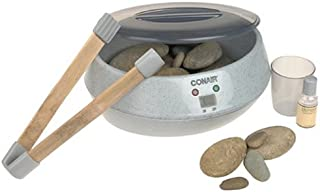 Conair HR10 Heated Hot Stone Spa Therapy System Massage System