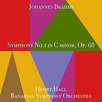 Johannes Brahms Symphony No.1 in C Minor, Op. 68