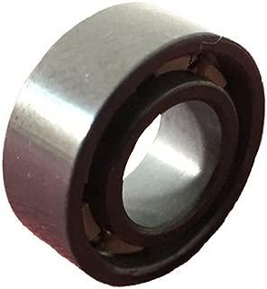 R188 Full Si3N4 Ceramic Bearing 1/4