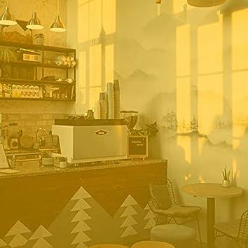 陽気な(リラクシングカフェ)