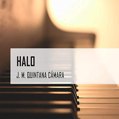 Halo (Piano Arrangement)