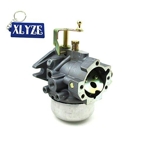 xlyze Ersatz 3cm 30mm Vergaser Carb für KOHLER K321K34114HP 16HP Gusseisen Motor John Deere Traktor 316Club Cadet
