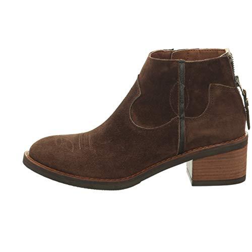 Alpe Woman Shoes Damen Stiefeletten braun 716899