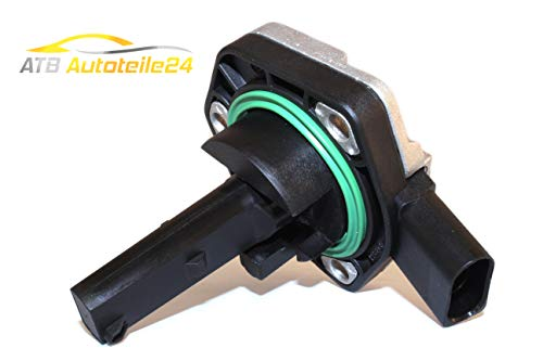 Olieniveau sensor motoroliepeil voor Bora Golf 4 IV Variant 1J0907660B