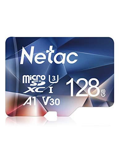 Netac 128GB Micro SD Card
