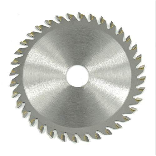 Qiyun huishoudzaag, klein, cirkelzaag, 85 x 15 x 36T met 85 mm diameter, hardmetaal