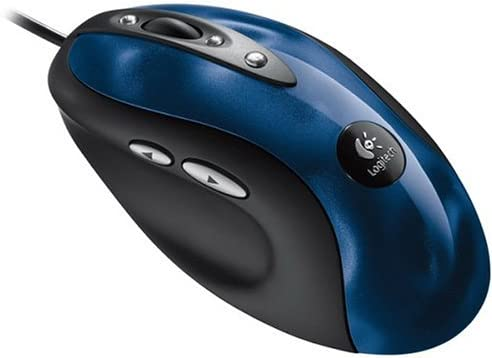 Logitech MX510 Gaming Performance Mouse 931162-0403