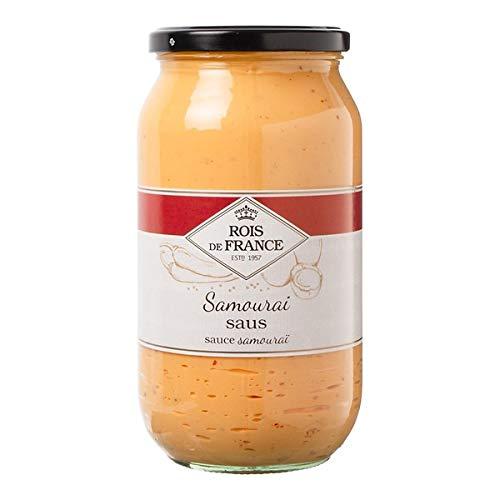 Rois de France Samourai-Sauce - Topf 1 Liter