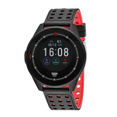 Nowley Reloj Smart Racing Rojo