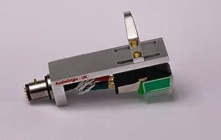 Headshell Cartridge Mount, Eliptical Stylus, Needle for Stanton STR8-60, T.90, T120C, STR8-30, MADE IN ENGLAND