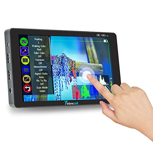 "7"" Touch Screen Camera Field M…"