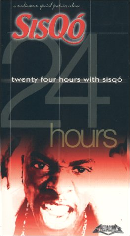 Twenty Four Hours With Sisqó [VHS]