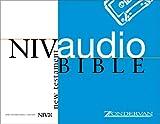 NIV Audio Bible New Testament Voice Only Cassette