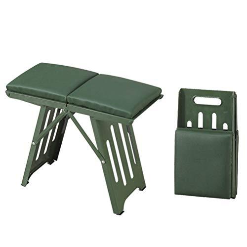 Kenyaw Campingstuhl - Klappstuhl - Gartenstuhl - Stuhl Für Garten, Terrasse Und Balkon Geeignet