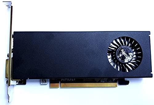 AMD Gaming Radeon RX 550 2 GB GDDR5...