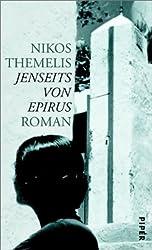 Cover Jenseits von Epirus