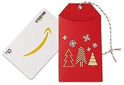 Amazon Gift Card - Amazon Prime
