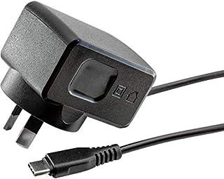 SM530C DOSS 5.1V DC 3A Power Supply Type-C for Raspberry Pi 4 Type-C USB Cable 1.2M Length Type-C USB Cable 1.2M Length, D...