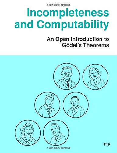 Image OfIncompleteness And Computability: An Open Introduction To Gödel's Theorems