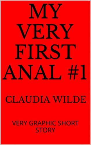 First Anal Story