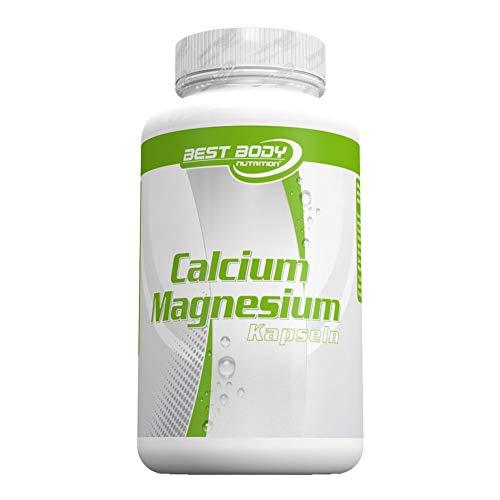Best Body Nutrition Calcium Magnesium, 100 St. Dose, (88,5 g)