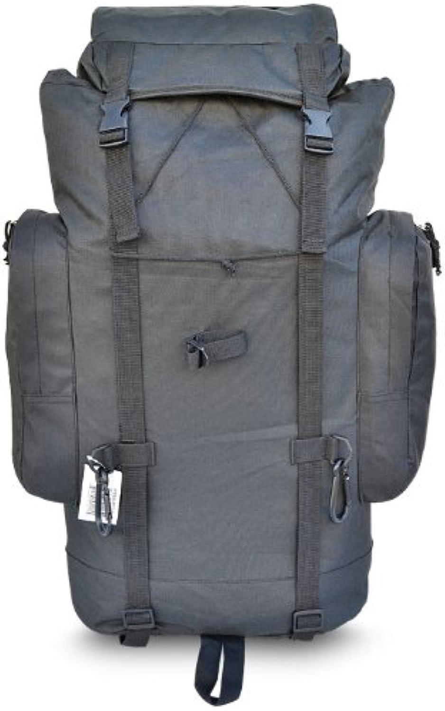 Explorer Bag Tactical Backpack, Black
