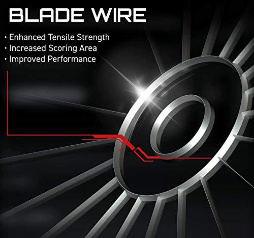 Winmau Dartboard Blade 5 Dual Core - 7