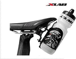 XLAB Delta Wing 200 Single Rear Bottle Mount System