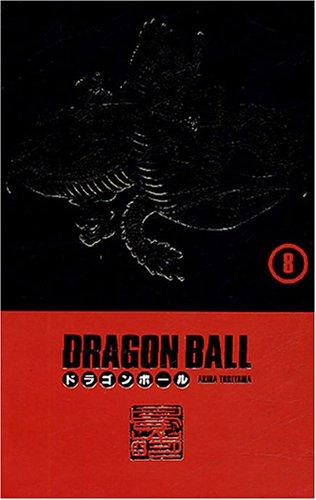 Dragon Ball, Volume 8 : Coffret tomes 15 et 16 (sens de lecture japonais)