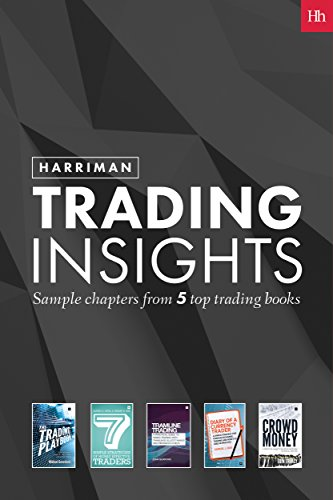 Harriman Trading Insights: Sample Chapters from 5 Top Books (English Edition)