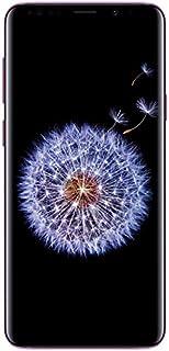 Samsung Galaxy S9+ G9650 64GB Unlocked GSM 4G LTE Phone w/Dual 12MP Camera - Lilac Purple (Renewed)