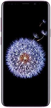 Samsung Galaxy S9+ G9650 64GB Unlocked GSM 4G LTE Phone w/Dual 12MP Camera - Lilac Purple  Renewed