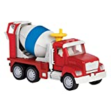 Driven Mini Cement Truck Mini Betoniera