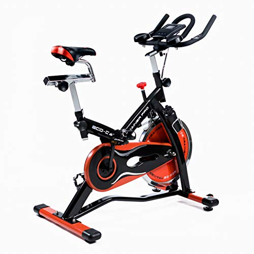 Eco-De Trainer Pro 819 Ciclo indoor