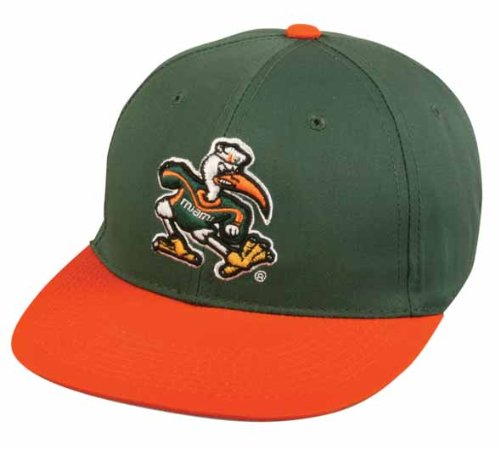 Miami Hurricanes Youth Cap Official…