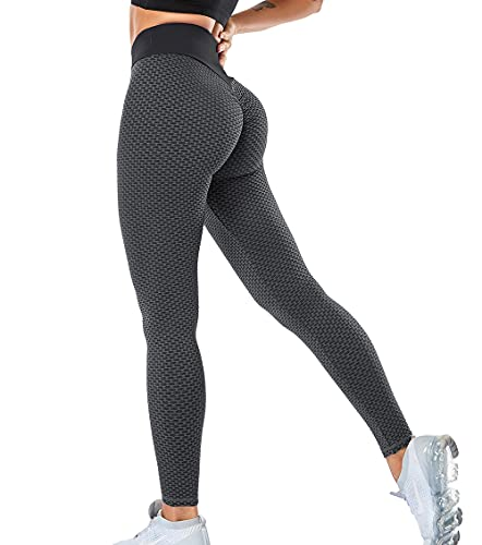KIWI RATA Legging Sport Anti Cellulite Yoga Pants Pantalon d