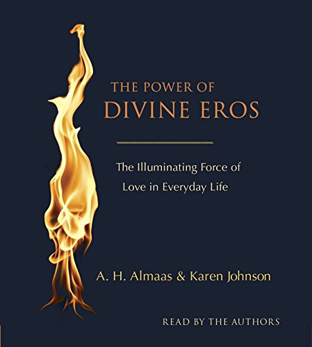 Almaas, A: The Power Of Divine Eros