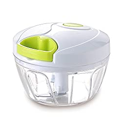 hand held vegetable chopper