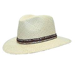 Kakadu Ultralight Summer Hat Soaka Breeze Soak into Water for Extra Cooldown Unisex Men Women Size Build in Chinstrap Ventilating Mesh