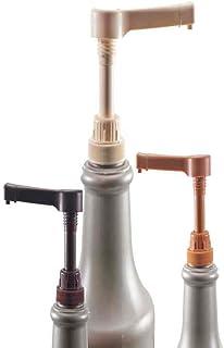 مضخة مونين لزجاجة الصلصة