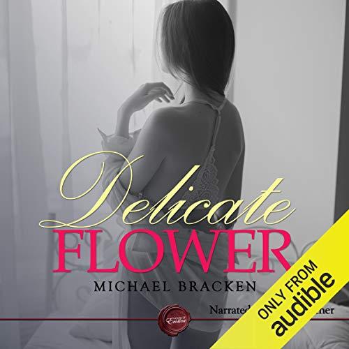 Delicate Flower audiobook cover art