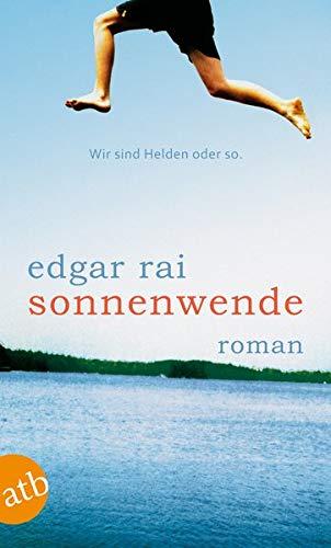 Sonnenwende: Roman