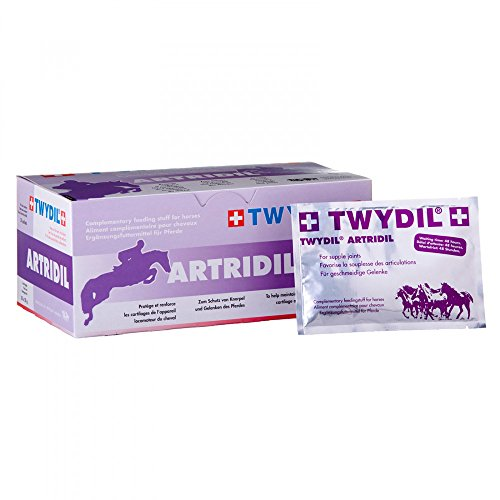 Twydil Artridil, 30 packages