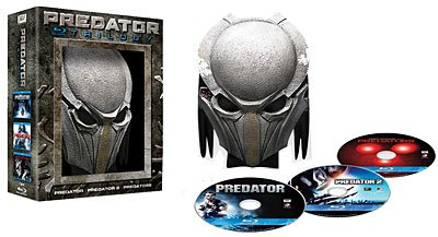 Predator Collection - Limited Uncut Edition