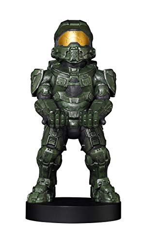 Exquisite Gaming Master Chief Cable Guy - Not Machine Specific, multicolore