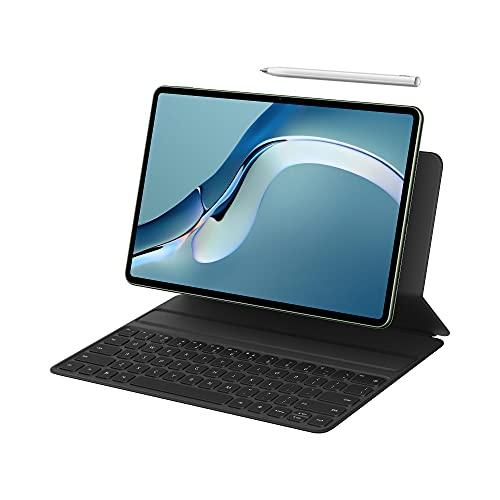 HUAWEI MatePad Pro 12.6 8GB+256GB (con Pen & Keyboard), Verde