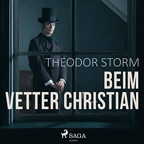 Beim Vetter Christian cover art