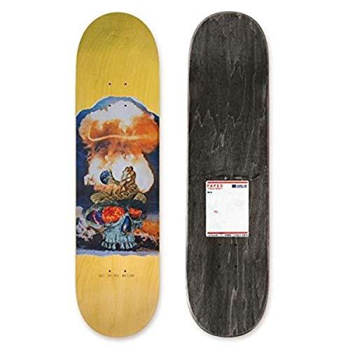 Habitat Skateboards Papier Skaters – Dela – Sortiert, 8.125