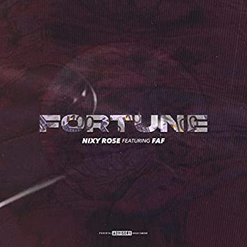 Fortune (feat. FAF)