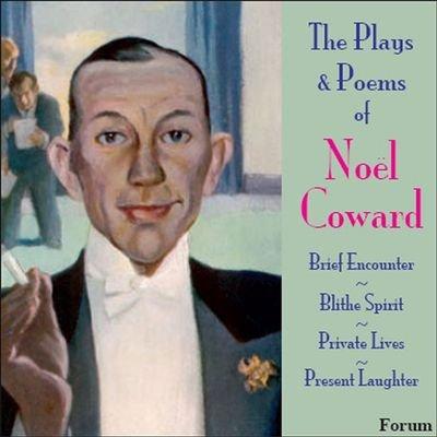 Plays & Poems of Noel Coward